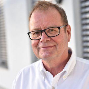 Hans-Peter Barbeln