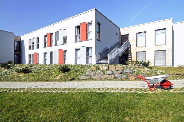 AWO Seniorenzentrum Herzogenrath Haus Ritzerfeld