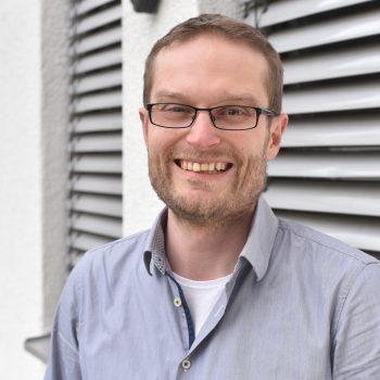 Patrick Eilers